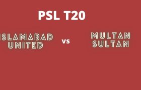 Today match prediction Multan vs Islamabad